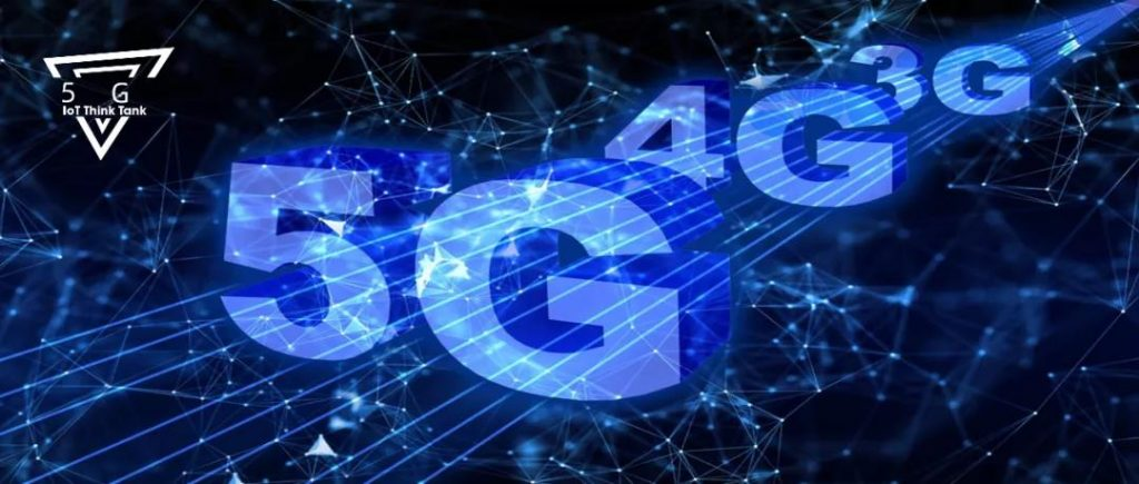 """最新数据公布:5G基站即将破100万,我国5G发展进入""""无人区""""!"""
